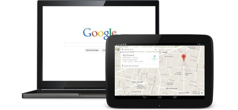 how to get more business thanks to google maps? | Digital Marketing Power | Scoop.it