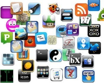 Top iPhone and iPad Apps of All-Time   Tech Buzz   applenews   Scoop.it