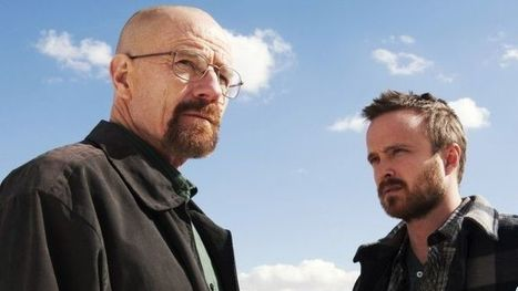 Breaking Bad fan jailed over Dark Web ricin plot - BBC News | Internet and Cybercrime | Scoop.it