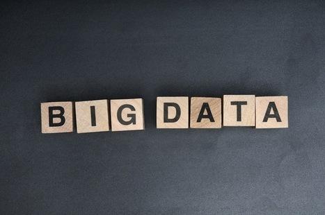 Le Big Data: l'un des tendances technologiques clés pour 2013 (étude Gartner) (27/02/2013) | Agile, Lean, NoSql et mes recherches informatiques | Scoop.it