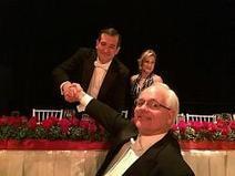TransGuardian CEO Jim Moseley Attends Gridiron Dinner, Washington DC - Politics Balla | Politics Daily News | Scoop.it