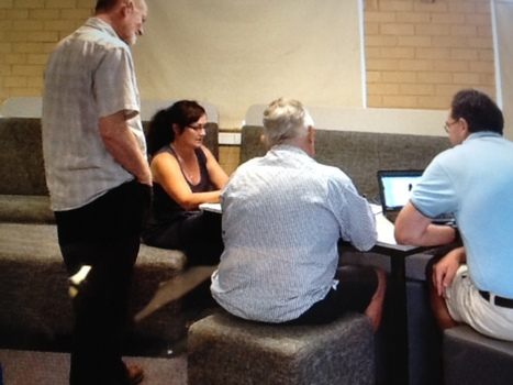 How to Hire a 21st Century Educator   Incorporating Social Media In ...   21st Century Learning in Woodenbong   Scoop.it
