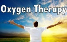 """Suppressed: Using Oxygen to Recover and Wipe out All Disease (""""the healing power of clean air"""") 