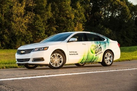 White House Budget Asks For $10K Electric-Car Credit, Natural-Gas Cars Added | Electric Cars in the UK | Scoop.it