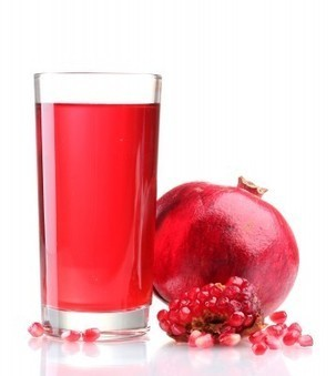 Pomegranates: The New Natural Hormone Replacement Therapy? | Arun Thai Natural Health | Scoop.it