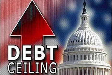 US National Debt: The Brink of Social Collapse - Share on Meebal.com   Worldwide News   Scoop.it