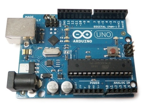 Arduino.MN – Arduino, Open Hardware and IoT in Minnesota | Raspberry Pi | Scoop.it