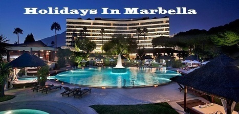 Holidays In Marbella | Rubyui | Scoop.it
