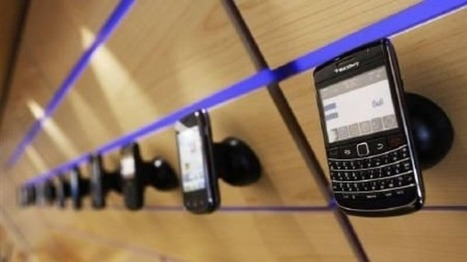 'Tech savvy' Saudis have average of 1.8 mobile phones each | Design for Mobile | Scoop.it