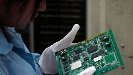7 Heroes of Technology | Eudaimonia | Scoop.it