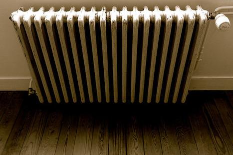 Près d'un ménage sur deux se chauffe moins pour payermoins | Immobilier | Scoop.it