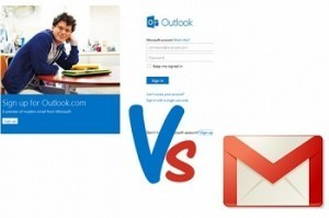 Gmail vs Outlook.com: the great email debate | Smart Media Tips | Scoop.it
