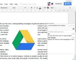Search Gmail and Google Drive together | technology | Scoop.it