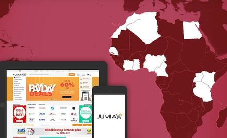 Africa Internet Group lève 225 millions d'euros pour poursuivre sa croissance | GREENEYES | Scoop.it