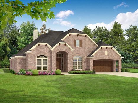 Parc Lake Estates New Home, Luxury Homes & Custom Home Builder - Houston, TX | jpatrick homes | Scoop.it