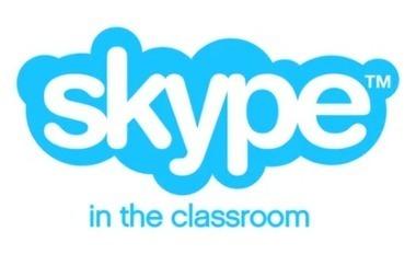Skype in the Classroom | Australian Curriculum Implementation | Scoop.it