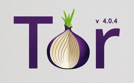 Tor Browser 4.0.4 Released | Security, Compliance, Privacy, & Payments | Scoop.it