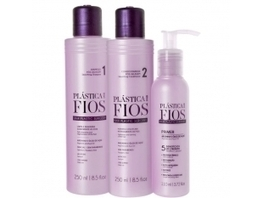 Plastics DOS Fios - Home Care, 250ml @ $ 98.00   online beauty products   Scoop.it
