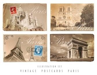 Ecrire une carte postale de vacances - Elémentaire - Préparation DELF | tou francophone | Scoop.it
