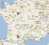 Constructions de bibliothèques françaises depuis 1992 | Enssib | Les bibliothèques | Scoop.it