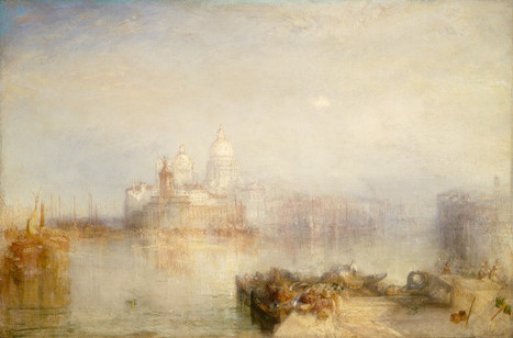 Constable and Turner — British Landscapes of the Early 1800s | Géographie et imaginaire | Scoop.it