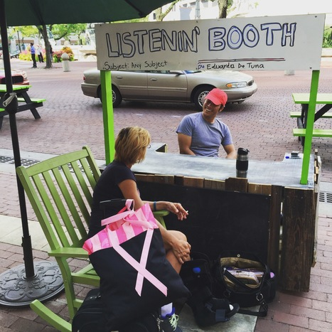 101 small ways you can improve your city | itsyourbiz | Scoop.it