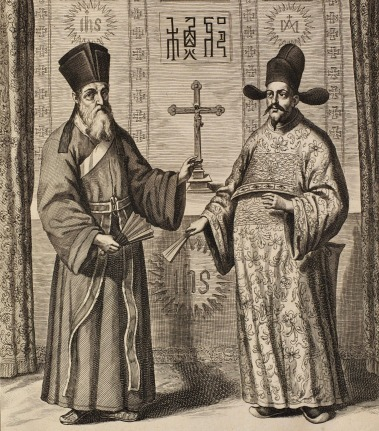 Vatican asked to honour Jesuit who tried to evangelise China | Le Marche Italy | Scoop.it