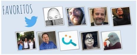 Reflexiones sobre Aprendizaje: Mis favoritos de la semana (11 – 17 de Enero)   Aprendizaje y Cambio   Scoop.it