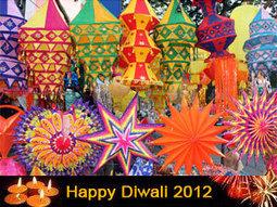 Diwali Decoration Ideas Kids | Latest Handicraft News | Scoop.it