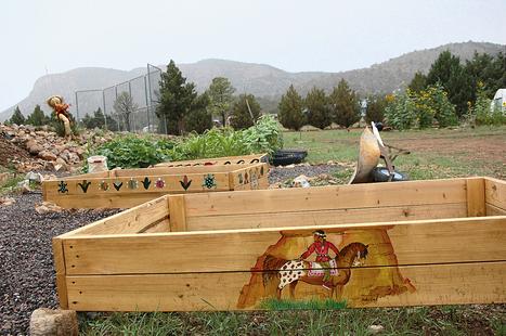 8th Annual Mimbres Valley Harvest Festival | Garden Maintenance | Scoop.it