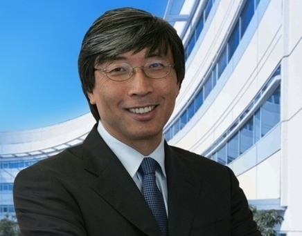 Billionaire doc Patrick Soon-Shiong aims to redefine cancer care | Realms of Healthcare and Business | Scoop.it