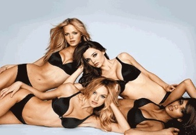 Secrets behind the youthful skin of Supermodels. | Skin Care | Scoop.it