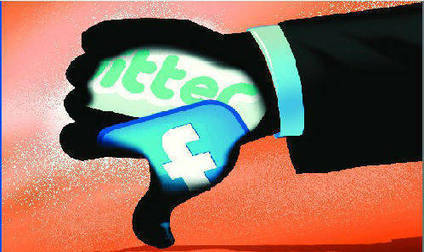 Cyber security experts call for Indian networking site to counter Facebook ... - Times of India | human behavior & cyber security | Scoop.it