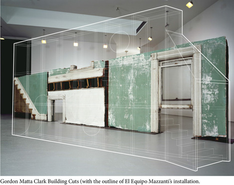 A Limit-lesswall, la propuesta de Giancarlo Mazzanti en la Trienal de Milán | retail and design | Scoop.it