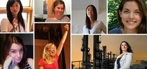How female entrepreneurs crush obstacles | Social Media, Memetics, and Cognitve Science | Scoop.it