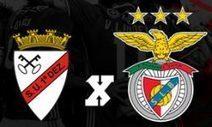 Golos 1º Dezembro 1 vs 2 Benfica – Taça de Portugal | Vídeos do Glorioso - Benfica | Golos Benfica | Scoop.it