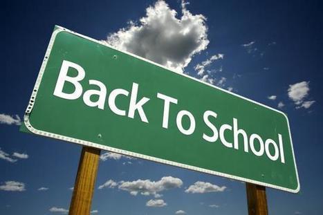School after Summers is not that bad.   Homework Guru   Scoop.it