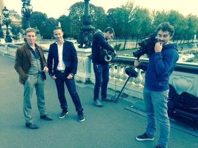 """Reportage : """"Séduction et Célibat à l'ère du numérique"""" - PCM Productions   film entreprise et film d'entreprise   Scoop.it"""