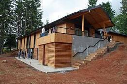 Pumpkin Ridge Passive House generates the heat without the carbon | Sustainable Business Oregon | Architecture Passive et Positive | Scoop.it