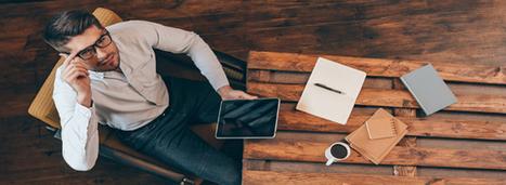Recherche d'emploi : les outils préférés des jeunes diplômés   Moreno Consulting   Scoop.it