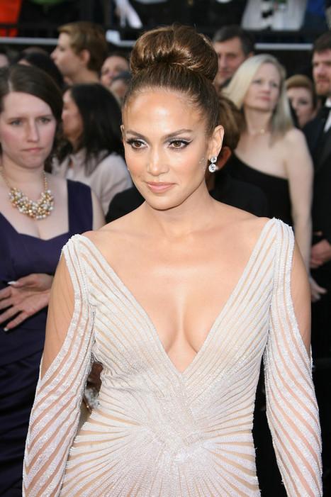 Jennifer Lopez Releases World Tour Dates | Morning Show prep | Scoop.it