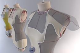 Mode entsteht künftig in 3D – wie Autoteile, MORGEN POST   FashionLab   Scoop.it