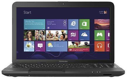 Toshiba Satellite C855-S5123 Review | Laptop Reviews | Scoop.it
