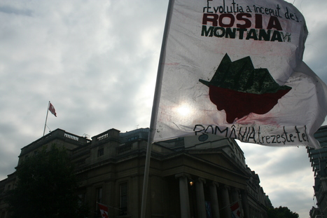 The Resolute Revolution of an Emigrant Nation | Save Rosia Montana | Scoop.it