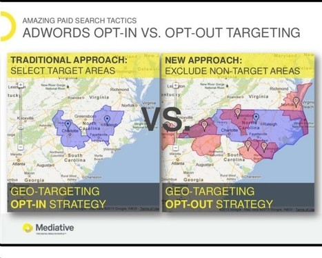 10 Practical Tips For Using Geo-Location To Reach Your Target Audience   Integrated Marketing PRIMER by Digital Viscosity   Scoop.it