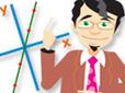 Funciones y gráficas bilingüe. Recursos Educativos | Matemática | Scoop.it
