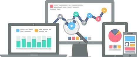 Le web marketing, qu'est-ce que c'est ? | Social media & other... | Scoop.it