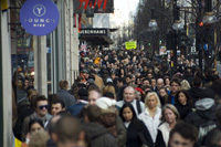 Shoppers tentatively hit the high street - October - 2011 - Which? News | Retail | Scoop.it