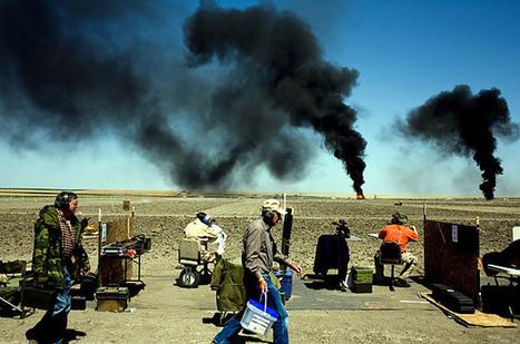 Gun Culture U.S.A. - Photo Essays | Guns and American Culture | Scoop.it