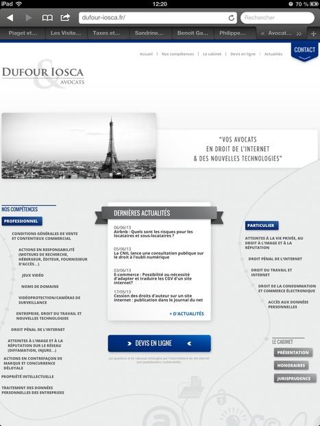 E-commerce: des CGV adaptées à chaque pays visé...   Agence Profileo : 100% e-commerce Prestashop   Scoop.it